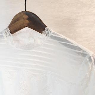 【服の収納】トップス(長袖)のたたみかた編ー♡Chang Rika Channel♡ー