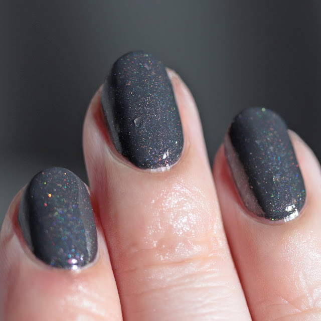 Supermoon Lacquer First Love