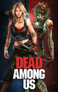 Dead Among Us Mod Apk