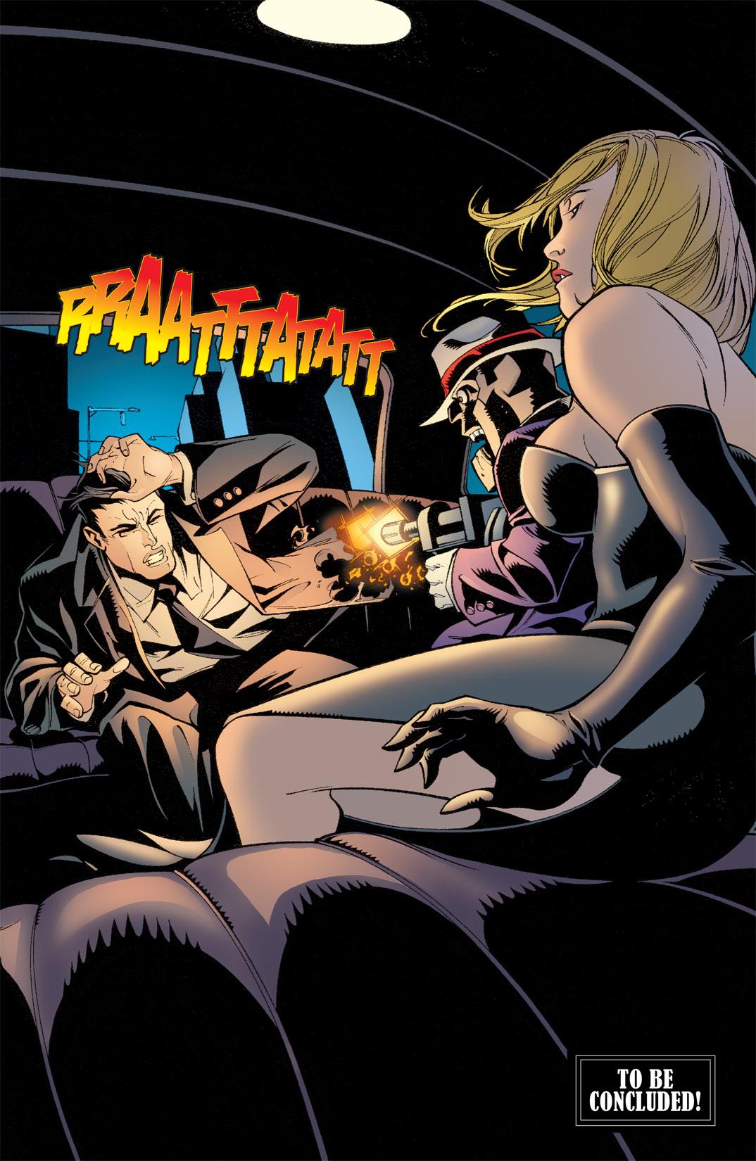 Detective Comics (1937) 843 Page 22