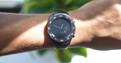 dong ho thong minh huawei watch 2