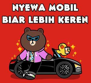 DP BBM Gambar Mobil car funny beli sewa mobil rent car