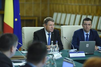 Klaus Iohannis, Grindeanu-kormány, Sorin Grindeanu, Liviu Dragnea, büntető törvénykönyv, amnesztia, közkegyelem, amnistie, gratiere, codul penal