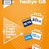 Türk Telekom'dan müşterilerine 30 GB'a kadar ücretsiz mobil internet