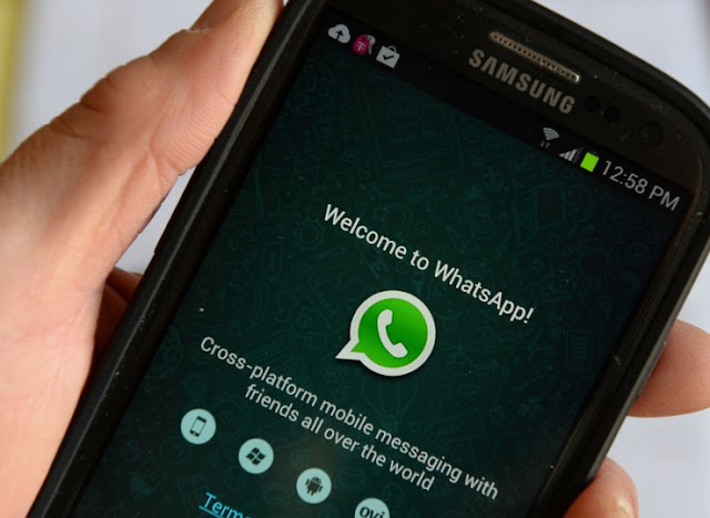 WhatsApp finally lets you recall messages