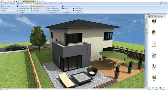 Ashampoo Home Design 5 Full