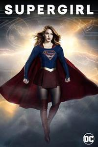 Supergirl (2015) (Season 1 All Episodes) [English] 1080p