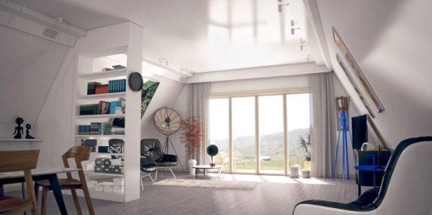 interior casa amazon