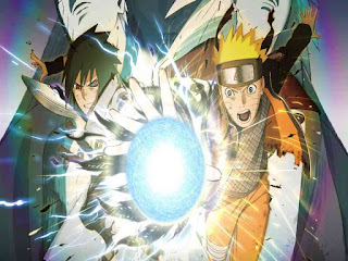 Naruto Shippuden Ultimate Ninja Storm 4 Game Download Highly Compressed