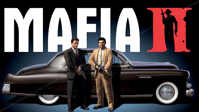 Link Download Game Mafia II (Mafia II Free Download)