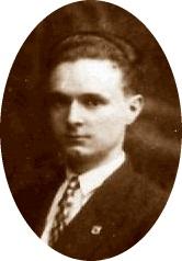 El ajedrecista y compositor de problemas de ajedrez Julio Peris Pardo