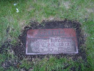 Franklin Bolivar O'Connor Racine Wisconsin