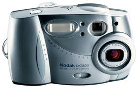 Picture Kodak EasyShare DX3600 Driver Download