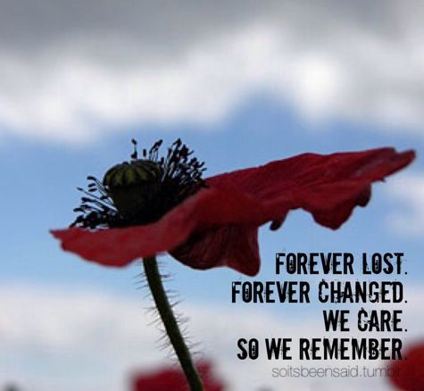 remembrance quotes and sayings