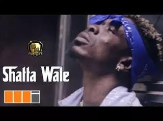 Shatta Wale - Miami Height Mp3 - Audio Download