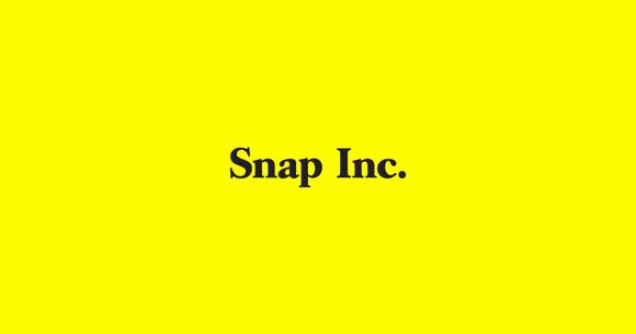 Snap Inc., mãe do Snapchat, está trabalhando em um IPO que poderia valorizar a empresa em 25 bilhões de dólares ou mais.