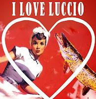 I Love Luccio, Rivalta sul Mincio, Mantova