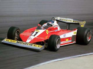 Ferrari 312T3  1978 (Paulo Ricardo Metzger)