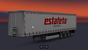 Estafeta Trailer