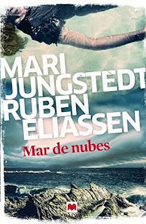 """""""Mar de nubes"""" - Mari Jungstedt, Ruben Eliassen"""