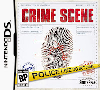 Crime Scene - PT/BR