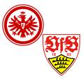 Eintracht Frankfurt - VfB Stuttgart