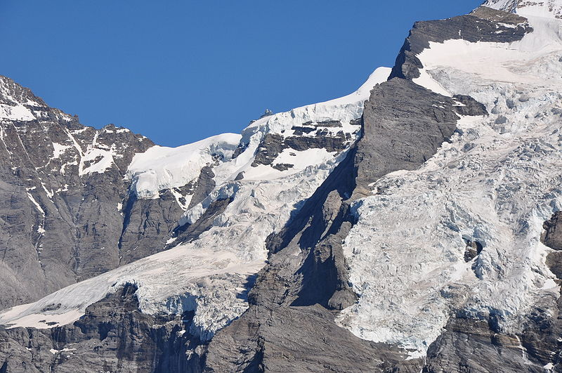 Jungfraujoch | World Travel Guides