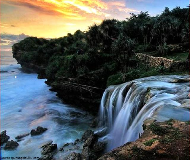 Daftar Tempat Wisata Unik dan Eksotis Di Wonosari