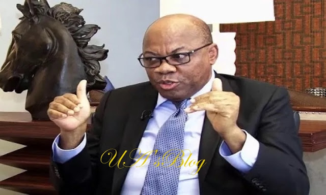 Court Orders First Bank To Pay Agbakoba SAN N266m For Shares Mismanagement