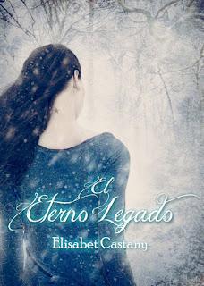 Reseña: El eterno legado de Elisabet Castany