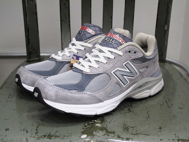 new product eb67c 2daf9 Nepenthes New York: 「IN STOCK」 New Balance 990