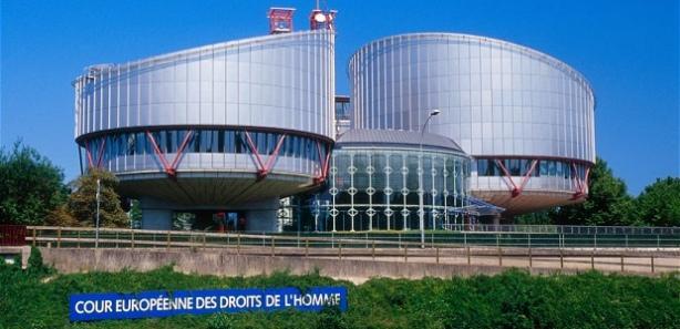 Infraestructura del Tribunal Europeo de Derechos Humanos