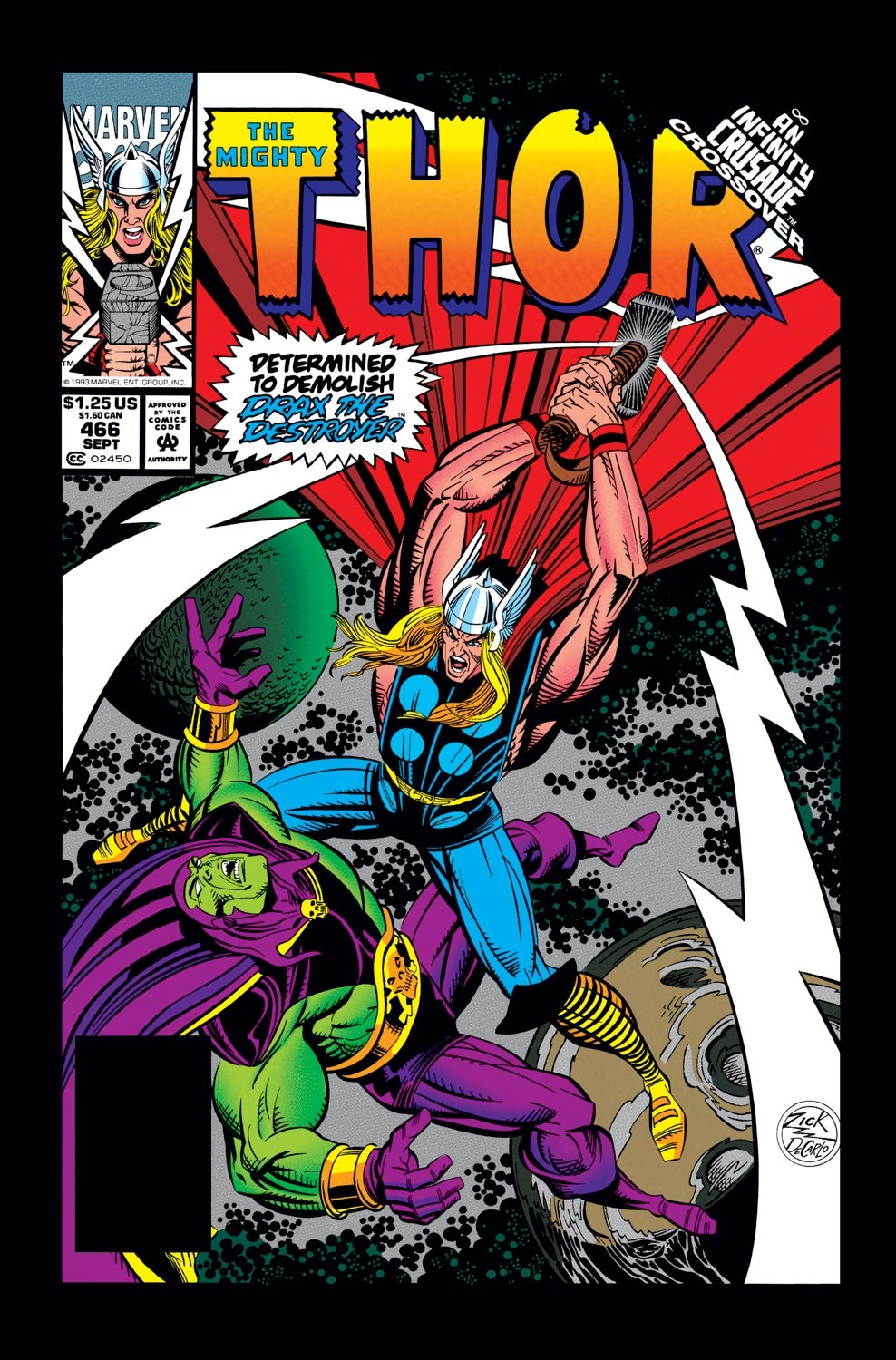 Thor (1966) 466 Page 1