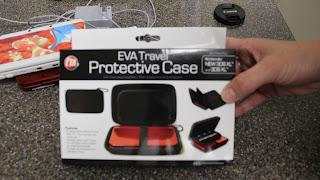 Nintendo 3DS XL Case 2