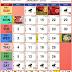 Kalendar Kuda 2018 Cuti Sekolah Malaysia