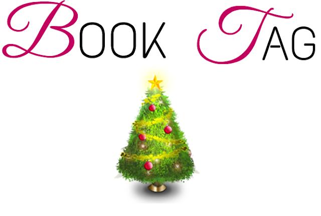 Book tag, Navidad, Book Tags