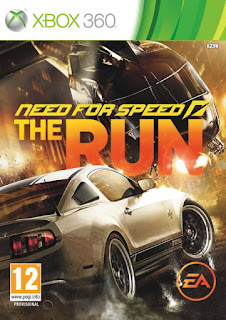 Need For Speed The Run Xbox360 free download full version