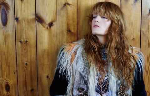 Florence And The Machine: Banda fez versão de Stand By Me para Final Fantasy