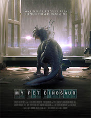 pelicula My Pet Dinosaur (2017)
