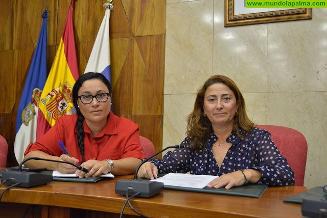 Cabildo y Gobierno de Canarias promueven la participación ciudadana en los municipios de la isla