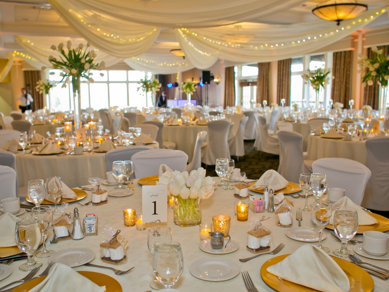 Minneapolis Golf Club Wedding Venues