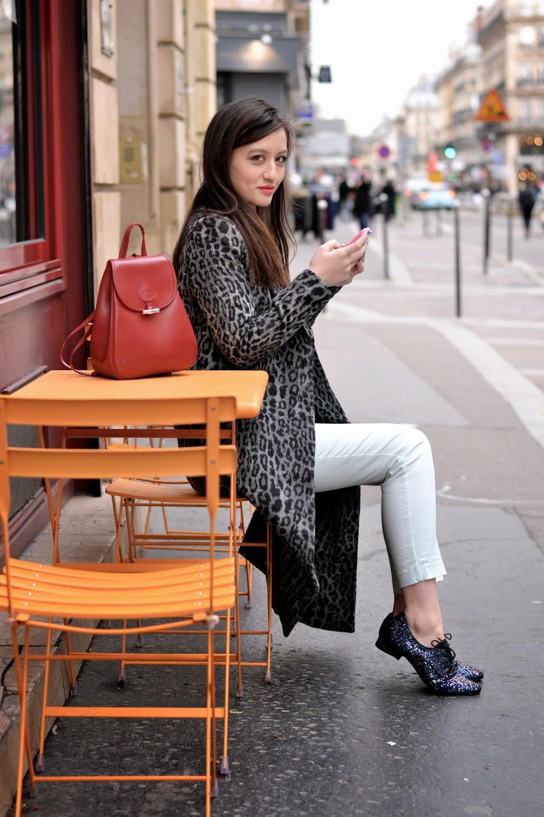 Longchamp包