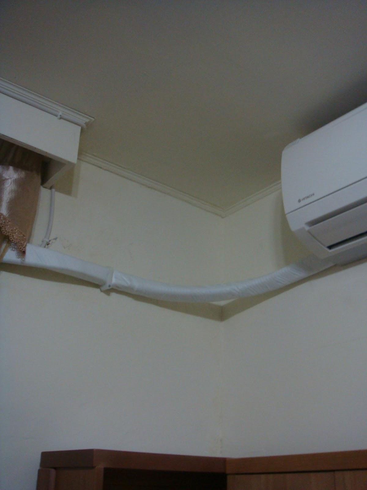隱藏冷氣管線安裝|- 隱藏冷氣管線安裝| - 快熱資訊 - 走進時代