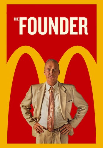 The Founder 2016 Dual Audio Hindi Movie Download