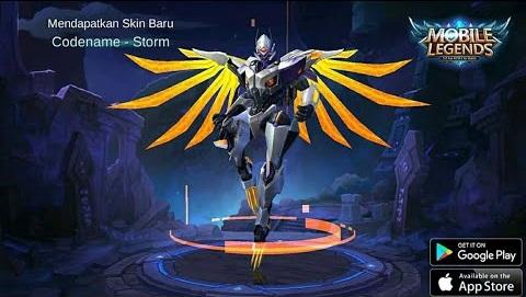 Cara Mendapatkan Skin Legend di Mobile Legends Gratis