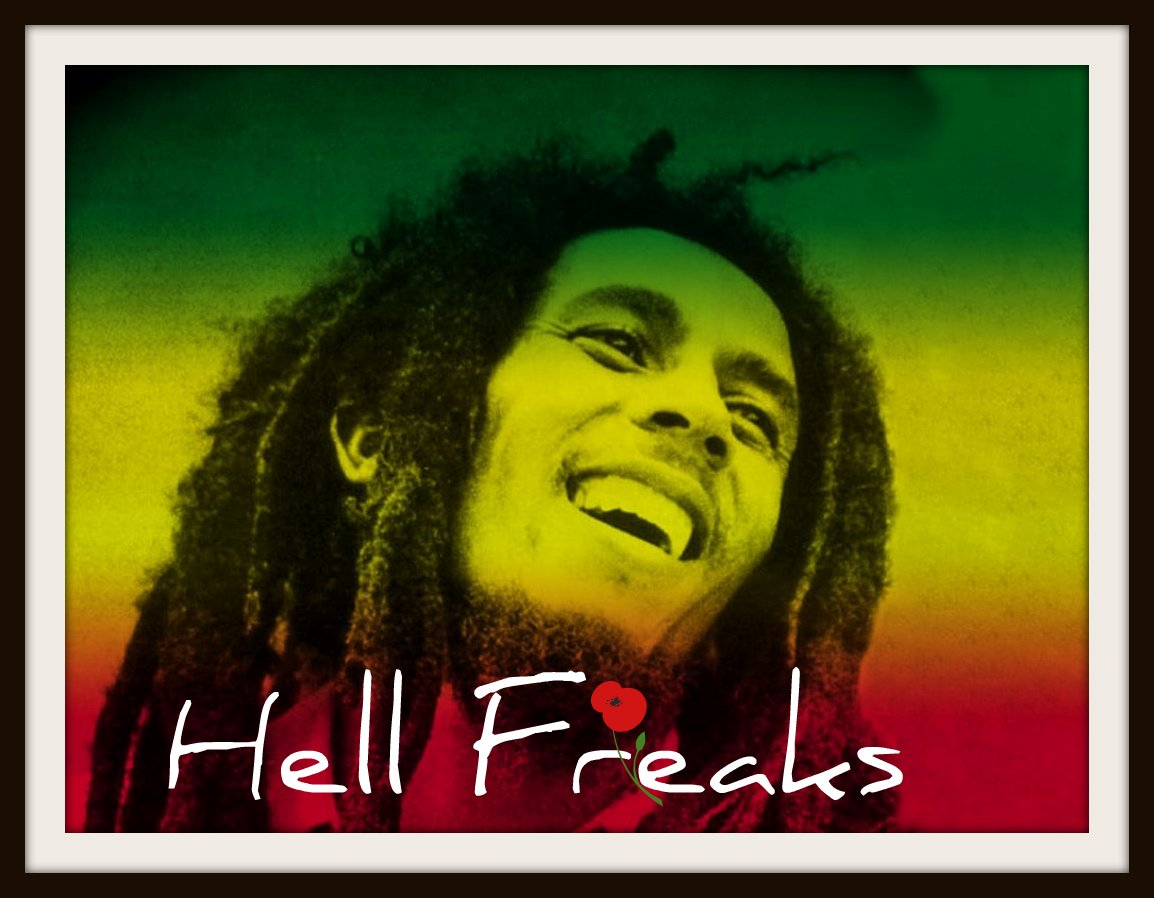Hell Freaks Bob Marley Pictures