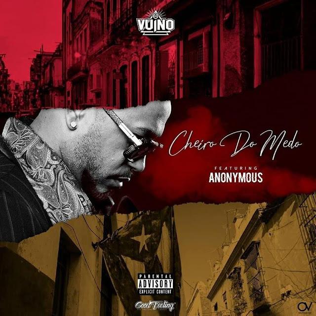 OG Vuino - Cheiro do Medo (feat. Anynomous)