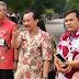 Ganjar Pranowo Tinjau Hasil Pembangunan Infrastruktur Jalan Di Pemalang