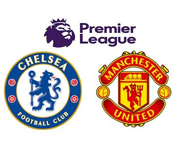 Chelsea vs Manchester United match highlights
