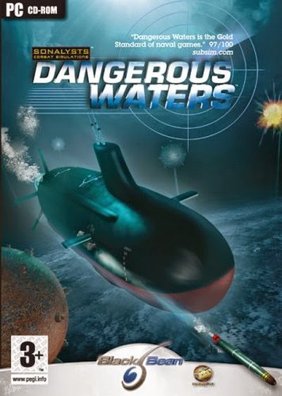 [GameGokil] Dangerous Waters [Iso] Single Link Direct Link Full Free